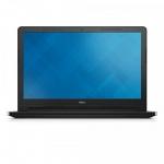 Dell Inspiron 3558 Notebook (5th Gen Intel Core i3- 4GB  RAM- 1TB HDD- 39.62 cm (15.6)- Ubuntu) (Black)