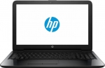 HP Core i3 6th Gen - (4 GB/1 TB HDD/DOS) 15-BE012TU Notebook  (15.6 inch, SParkling Black, 2.19 kg)