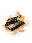 LOreal Paris Color Riche Gold Eye La Palette Eye Shadow