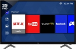 Vu 98cm (39 inch) Full HD LED Smart TV  (LED40K16)