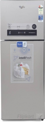 Whirlpool 340 L Frost Free Double Door Refrigerator At Just Rs.27999
