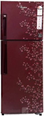 Whirlpool 245 L Frost Free Double Door Refrigerator At Just Rs.18790