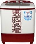 Intex 6.2 kg Semi Automatic Top Load Washing Machine Maroon At Just Rs.5999
