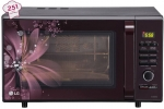 LG 28 L Convection Microwave Oven At Just Rs.15499