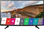 LG 108cm (43 inch) Full HD LED Smart TV  (43LH576T)
