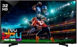Vu 80cm (32 inch) HD Ready LED TV Just Rs.11,999