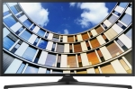 Samsung Basic Smart 100cm (40 inch) Full HD LED TV  (40M5100)