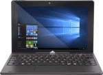 Acer Switch One Atom Quad Core - (2 GB/32 GB EMMC Storage/Windows 10 Home) SW110-1CT 2 in 1 Laptop  (10.1 inch, Black)