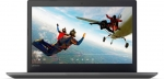 Lenovo Ideapad Core i3 6th Gen - (4 GB/1 TB HDD/DOS) IP 320E Laptop  (15.6 inch, Black, 2.2 kg)
