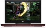 Dell Inspiron Core i7 7th Gen - (16 GB/1 TB HDD/256 GB SSD/Windows 10 Home/4 GB Graphics) 7567 Gaming Laptop  (15.6 inch, Matt Black, 2.62 kg)