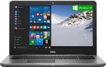 Dell Inspiron 5000 Core i7 7th Gen - (8 GB/1 TB HDD/Windows 10 Home/4 GB Graphics) 5567 Laptop  (15.6 inch, Grey, 2.36 kg)