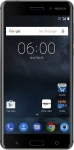 Nokia 6 | Black | 32GB | 16 MP | 5.5 Inch | LTE 4G | Android v7.1.1 | Unboxed