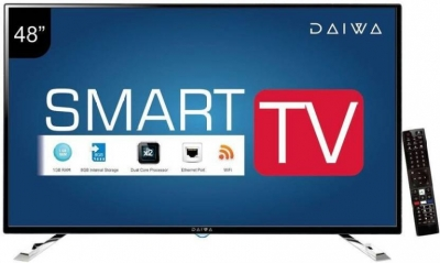 Daiwa 122cm (48 inch) Full HD LED Smart TV  (L50FVC5N)