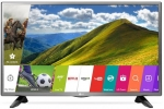 LG 80cm (32 inch) HD Ready LED Smart TV  (32LJ573D)