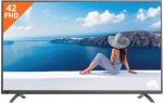 Micromax 106.68cm (42 inch) Full HD LED TV
