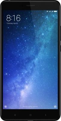 Mi Max 2 (Black, 64 GB)  (4 GB RAM)
