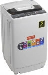 Onida 6.5 kg Fully Automatic Top Load Washing Machine Grey  (T65CGD)