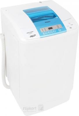 Haier 7 kg Fully Automatic Top Load Washing Machine White  (HWM 70 9288 NZP)