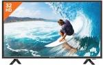 Micromax 81 cm (32 inch) HD Ready LED TV  (32T8361HD/32T8352HD)