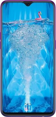 OPPO F9 Pro (Starry Purple, 64 GB)  (6 GB RAM)