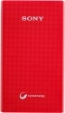 Sony CP-V6 6100 mAh (Red)