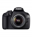 Canon EOS 1200D with 18-55mm Lens