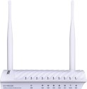Digisol DG-HR3300 300 Mbps Wireless Broadband Home Router (White)