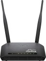 D-Link DIR-605L Wireless N300 Cloud Router (Black)