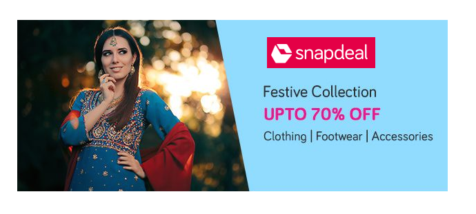 Snapdeal Diwali Sale