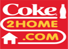Coke 2 Home Coupons