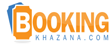Booking Khazana Coupons