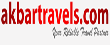 Akbar Travels Coupons