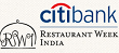 Citibank Restaurant Week India Coupons