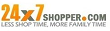 24x7 Shopper Coupons