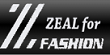 Zeal for Fashion Coupons