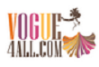 Vogue4all Coupons