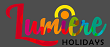 Lumiere Holidays Coupons