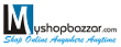Myshopbazzar Coupons