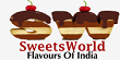 Sweetsworld Coupons