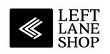 LeftLaneShop Coupons