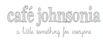 Cafe Johnsonia Coupons