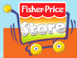 Fisher Price Store Coupons