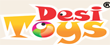 DesiToys Coupons