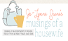 Musings of a Housewife Coupons