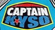 Captain Kyso Coupons
