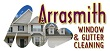 Arrasmith Window & Gutter Cleaning Coupons