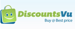 DiscountsVu Coupons