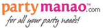 Party Manao Coupons