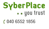 Syber Place Coupons