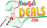 Khaugali Deals Coupons